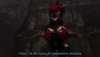 Ryo'S Adventure: The Dungeon Pt. 3