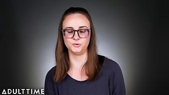 Adult Time How Women Orgasm - Jay Taylor Masturbates