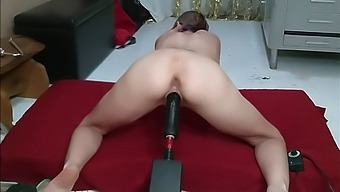 Sex Machine And Anal Hook