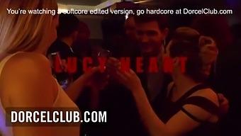 Sex Games - Full Dorcel Movie (Softcore Edited Version)