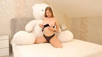 Stella Cardo Masturbation Sweet Pussy