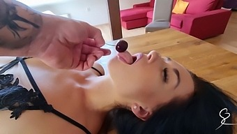 Submissive Daddy'S Girl Squirt