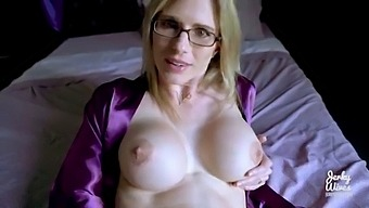 Anal Sex With Mommy - Cory Chase