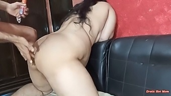 Anal Attempt On Sofa In A Canadian Hotel With My Indian Big Cock, It Was So Hard To Fuck In Doggystyle My Pakistani Bhabhi, Anal Sex Means Desi Gaand Chudai By Posrnstar - Netu And Hubby - Xxx