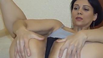 Yoga Classes Crossed Long Masturbation And Big Pussy Holes By Kristina Slut