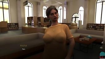 College Bound #03 • Visual Novel Pc Gameplay [Hd]